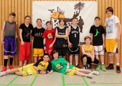 The Camp. Pfingsten 2013.