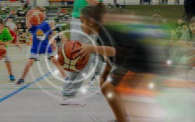 Basketball meets E-Sports